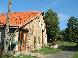 Holiday in Limousin