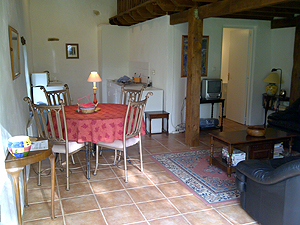 Gite accommodation in France